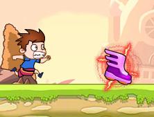 Çılgın Koşu