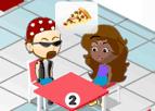 Çılgın Pizza Salonu