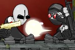 Çılgın Savaş