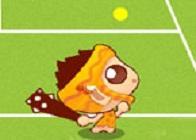 Çılgın Tenis