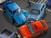 Çılgın Trafik Roma