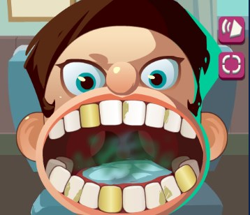 Çocuk Dişcisi