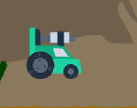 Çöl Arabası