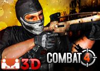 Combat 4 - 3D Online Savaş