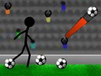 Çöp Adam Futbol 2 - Türkçe