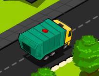 Çöp Kamyonu İşletme