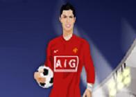 Cristiano Ronaldo Giydir
