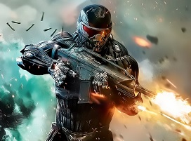 Crysis 3 Seflere Karşı Savaş