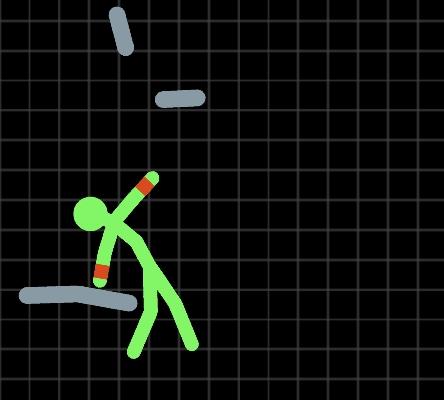 Çubuk Adam Dövüşü