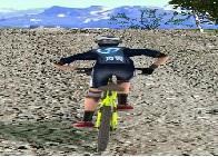 Dağ Bisikleti Sür