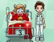 Deli Hastanesi İşletme