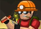 Dinamitli Madenci