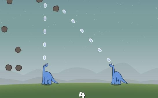 Dinazorlar ve Meteorlar