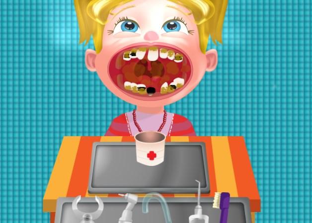 Dişçi Doktor