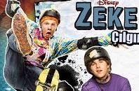 Disney XD Zeke ve Luther Çılgın Kaykay Maceraları - Türkçe