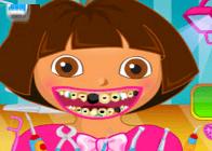 Dora Diş Doktorunda