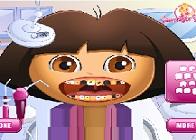 Dora Diş Tedavisi