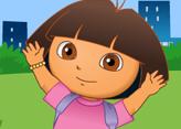 Dora ile Müzik ve Dans