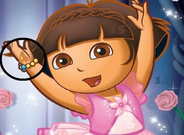 Dora ile Saklı Sayıları Bul