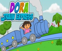 Dora ile Trenle Hayvanları Taşı
