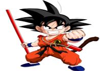 Dragon Ball : Şiddetli Mücadele