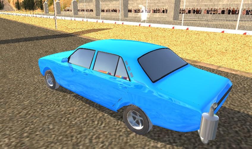 Drift Mania 3D