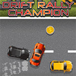 Drift Rally