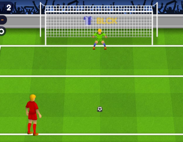 Dünya Kupası Penaltı Atışları