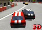 Efsana Araba Yarışı 3D