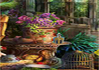 Egzotik Bahçe