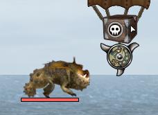 Ejderhalar Serseri Saldırı