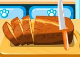 Tatlı Ekmek Yapma