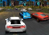 Elektrikli Araba Yarışı