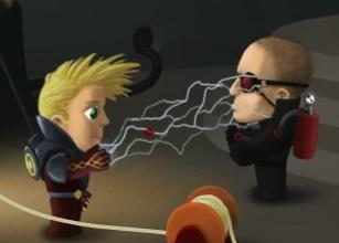 Elektrikli Çocuk
