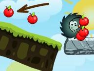 Elma Avcısı Sincap