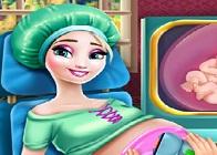Elsa Doğum Kontrolü