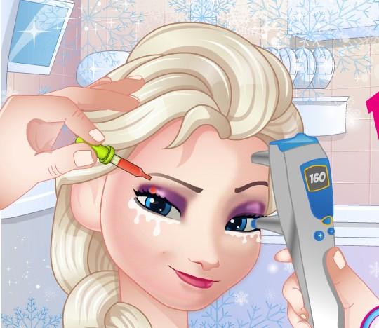 Elsa Göz Doktoru