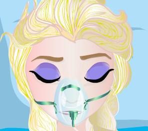 Elsa Kalp Ameliyat