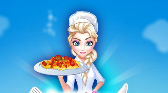 Elsa'nın Kafesi