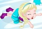 Elsa Paten Yaralanmaları
