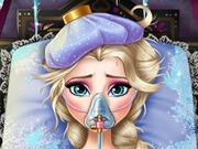 Elsa Soğuk Algınlığı