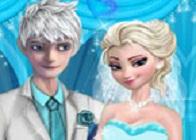 Elsa ve Jack Evlilik Günü