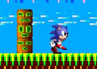 En Zor Sonic - Hileli