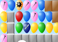 Engelli Balonlar