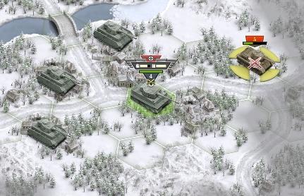 Eski Tank Savaşı