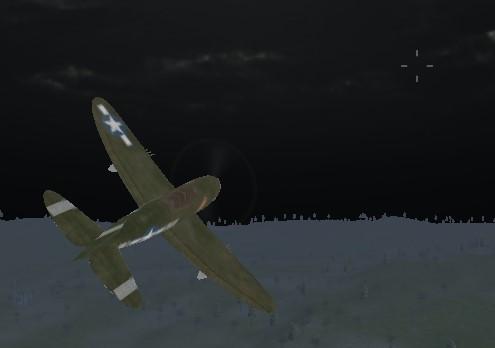 Eski Uçakların Savaşı