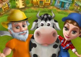 Farm Mania Çiftlik İşletme