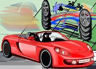 Ferrari Tasarla