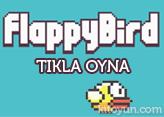 Flappy Bird - Uçan Balık