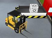 Forklift Operatörü 3D